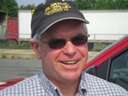 Tim Cramer, Sales Blaktop Paving New Hampshire